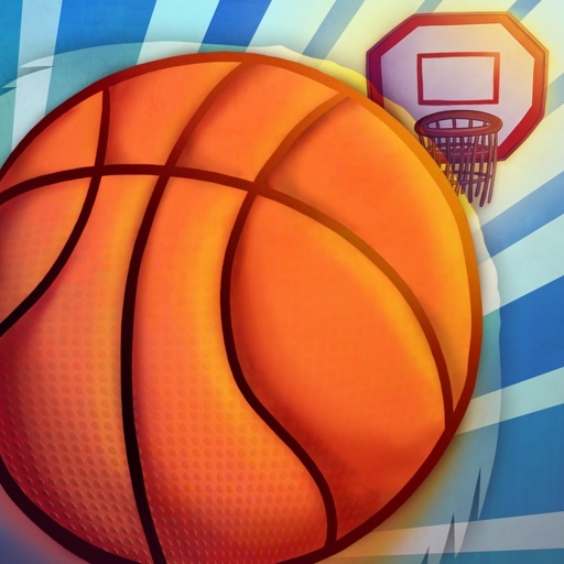 Баскетбольный стрелок