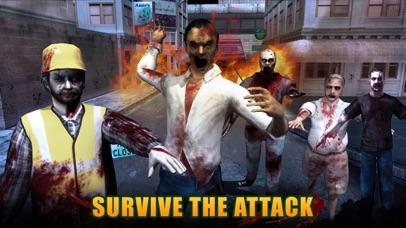 Zombies Rivalry 2016 screenshot one