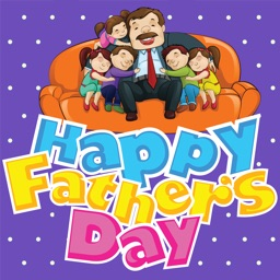 Fathers Day Cards & Greetings