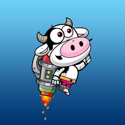 Math Cow
