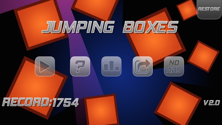 Jumping Boxes