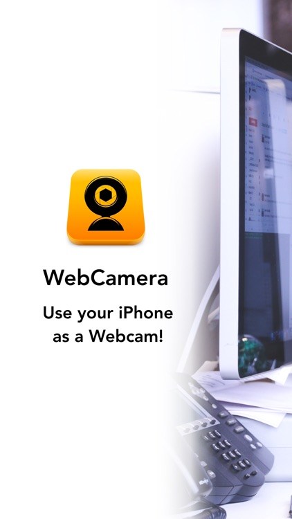 WebCamera screenshot-0