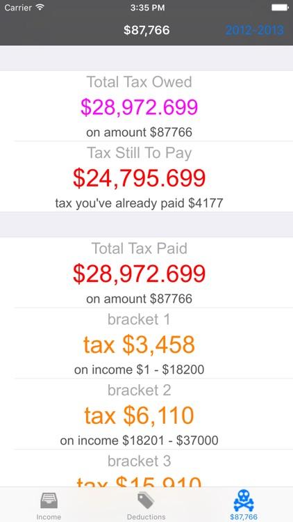 Australian Tax Pro
