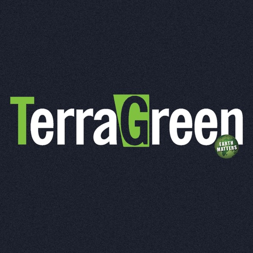 TerraGreen icon