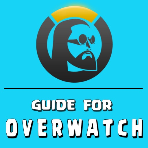 GameHack: Guide For Overwatch