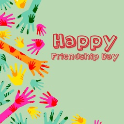 Friendship Day Photo Frames HD