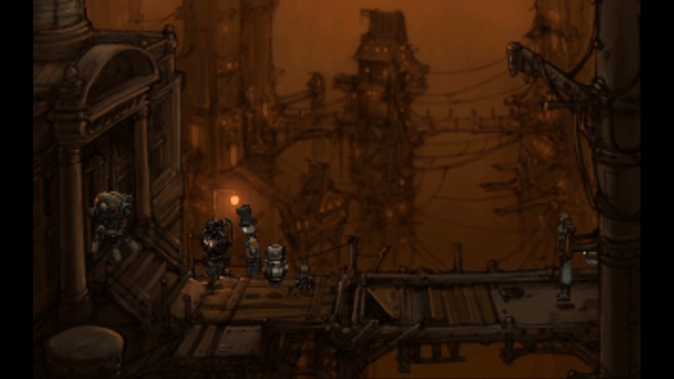 Primordia screenshot-3