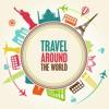 旅游英语口语随身学-出国旅游常用英语口语天天说,出境游必备宝典