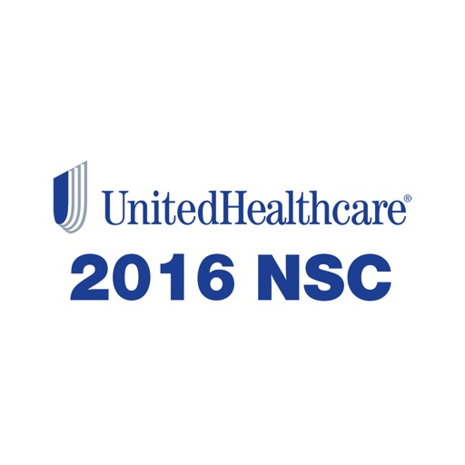 UnitedHealthcare NSC 2016