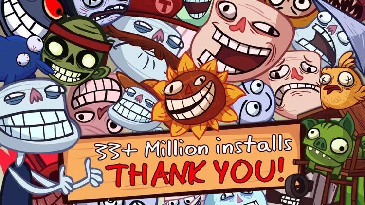 Troll Face Quest Video Games screenshot-4