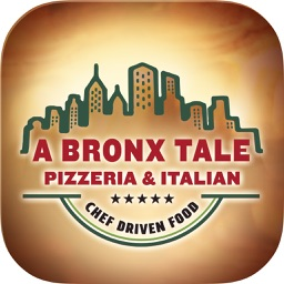 Bronx Tale Pizza