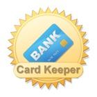 信用卡和支票守护者使用Backup icon