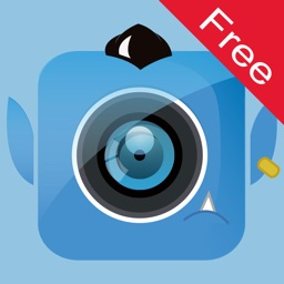 巨人相機 - Giant Camera Free