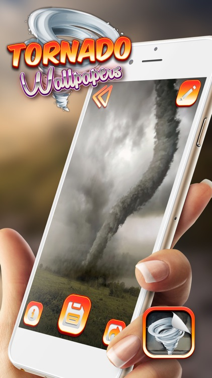Tornado Wallpapers Free – Thunder.storm Background Themes and Nature Landscape Photo.s