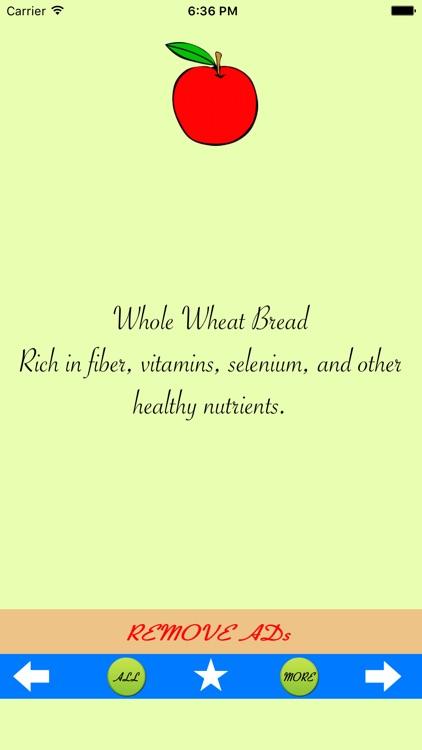Diet Facts - Best Facts