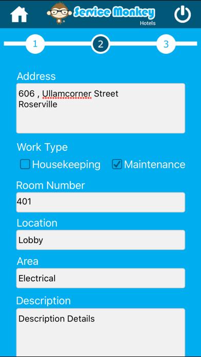 SM Hotels screenshot two