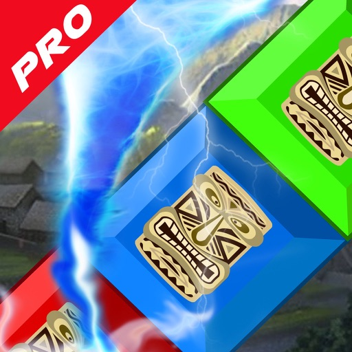 Fantasy Escape Blocks PRO