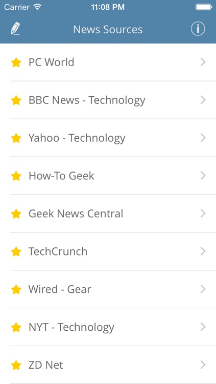 Geek and Tech News - Latest Technology, Gadget and IT News Headlines