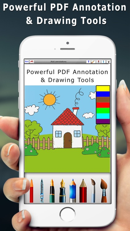 Notes Pro - PDF, Notes and Documents screenshot-3