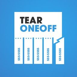 Tear-One-Off