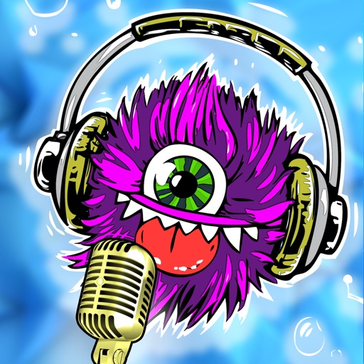 Funny Voice Changer – Download Free Ringtones and Modify Best Sound Effect.s