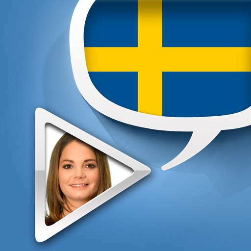 Swedish Video Dictionary - Translate, Learn and Speak with Video Phrasebook
