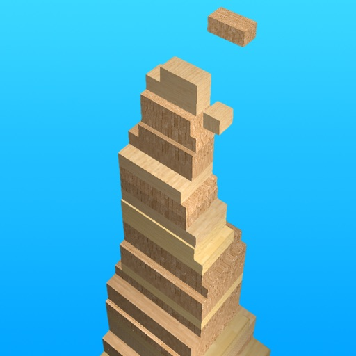 Stack Wood