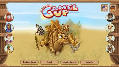 Camel Upのおすすめ画像1