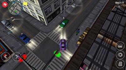 Скриншот №2 к GTA Chinatown Wars