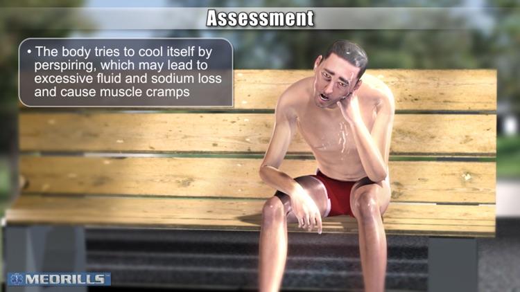 Medrills: Heat and Cold Exposure Emergencies
