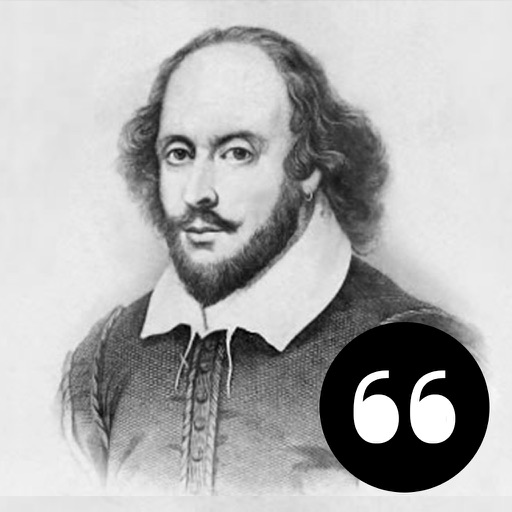 William Shakespeare Quote - The best quotes
