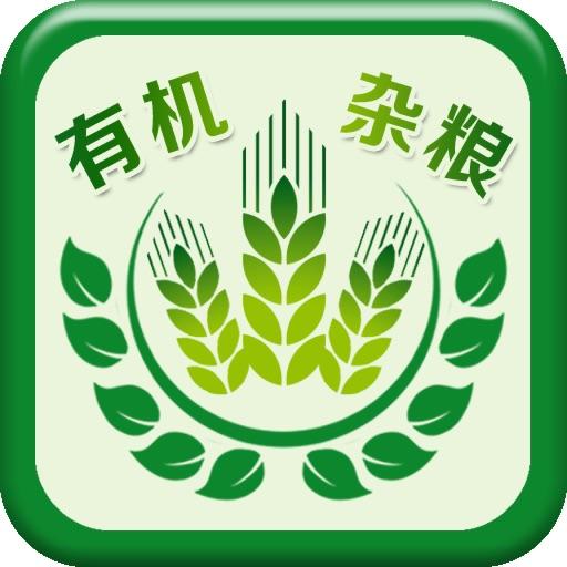 中国有机杂粮平台-行业平台
