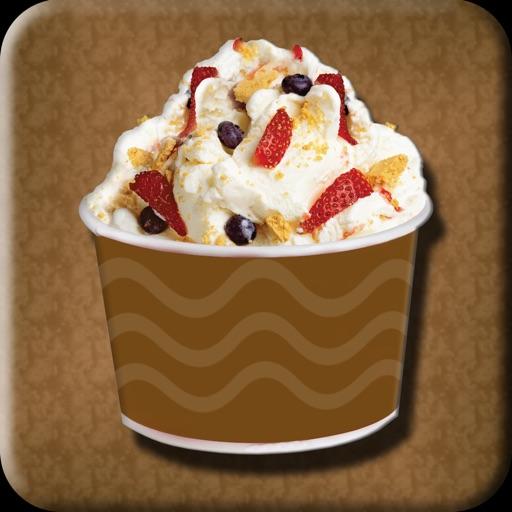Ice Cream Finder