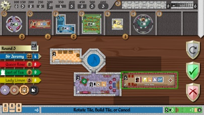 Screenshot #4 for Castles of Mad King Ludwig