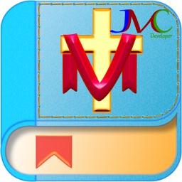 Biblia Sagrada - do Varão JMC