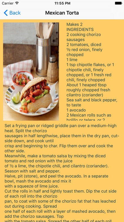 100 Sandwich Recipes