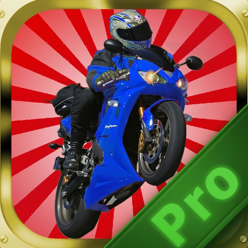 Motorcycle Racing SuperFast Pro - Raceway