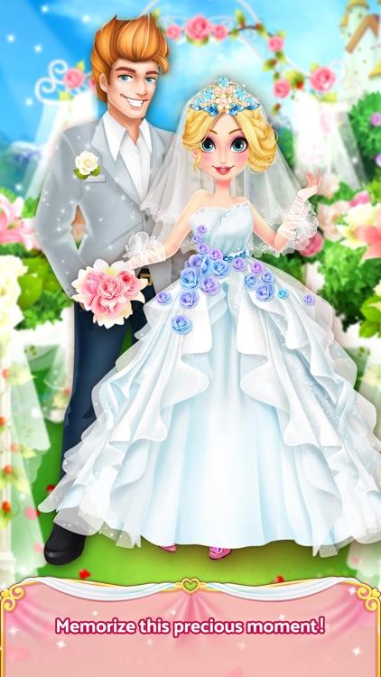 Emily's Wedding Boutique - The One! Dream Bridal Dress Design screenshot-4