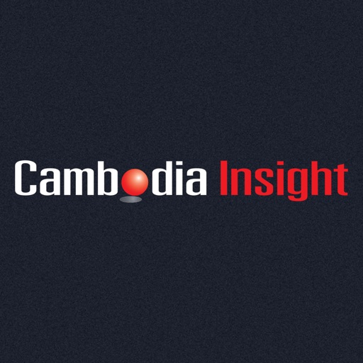 Cambodia Insight icon