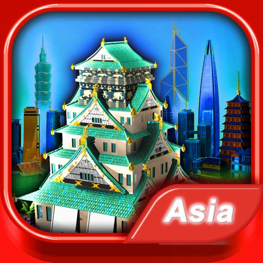 East Asia Tycoon