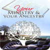 Mountain of Fire and Miracles Ministries Virginia - Your Ministry and Ancestry artwork