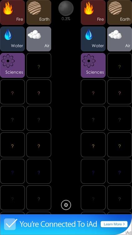 Alchemic Phone - Alchemy in your pocket
