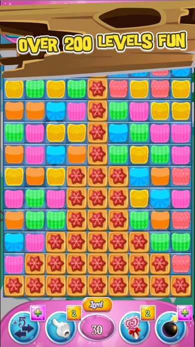 Candy Board Game - Play With Your Friends Free
