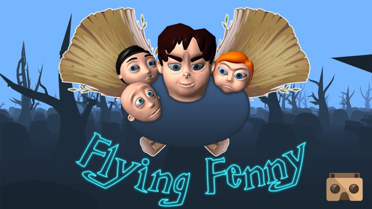 Flying Fenny