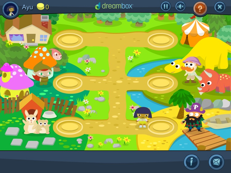 DreamBox Learning Math screenshot-0