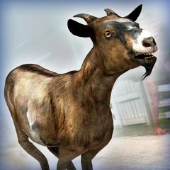 Chèvre Simulator 2016 | Mon Petite Ferme de Goat de Course Gratuit