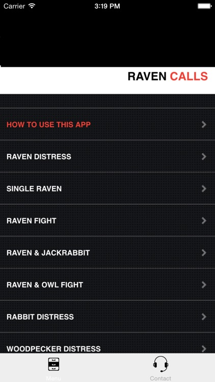 REAL Raven Hunting Calls - 7 REAL Raven CALLS & Raven Sounds! - Raven e-Caller & BLUETOOTH COMPATIBLE