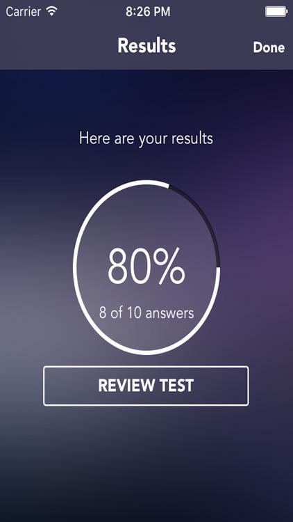 Study Quiz for CMRP screenshot-3