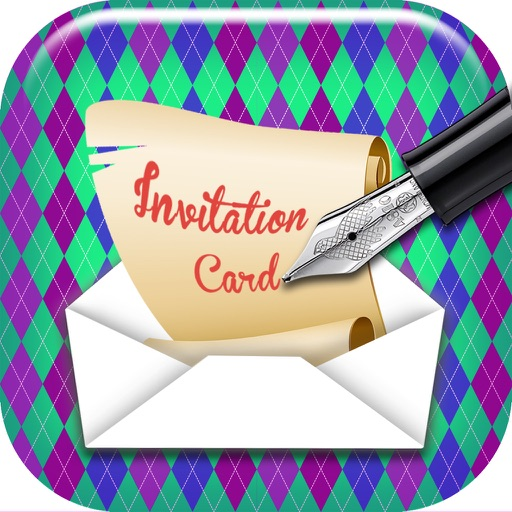Best Invitation Card.s Maker Pro
