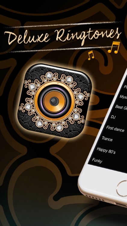 Deluxe Ringtones for iPhone 2016 – Cool Notification Sounds and the Most Popular Melodies